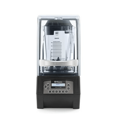 professionele blender horeca vitamix quiet one