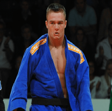 Acai movement Hidde Wolterbeek judo