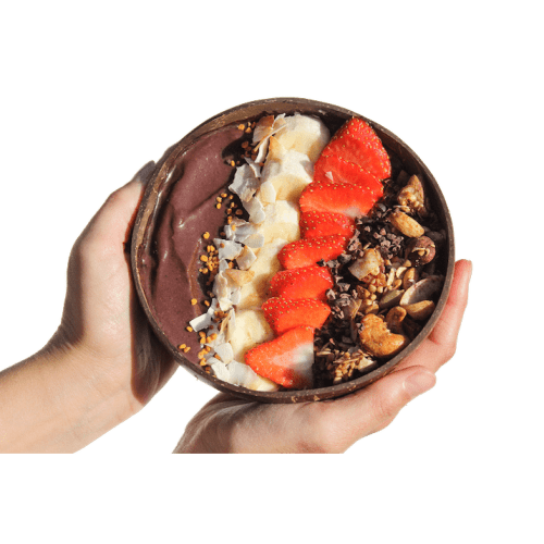Smoothie-bowl packs Horeca