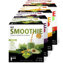 Smoothie mix recept bio fair