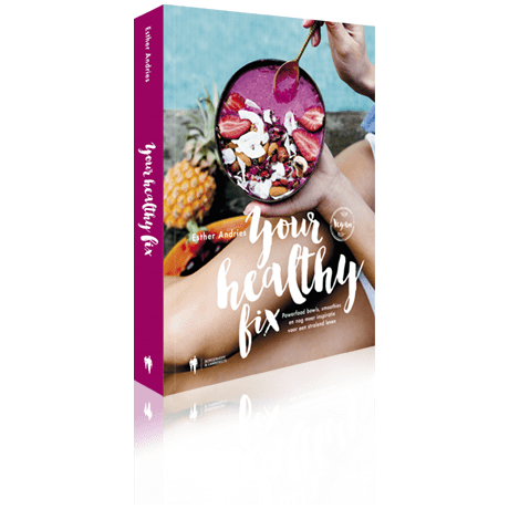 Your heatlhy Fix Esther Andries recepten Acai