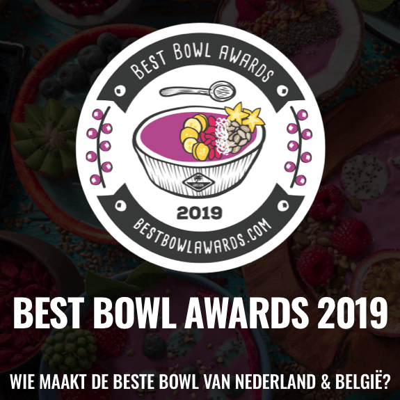 Best Bowl Awards Acai smoothiebowl