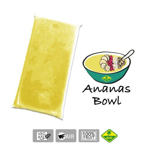 Ananas_Fruitpuree