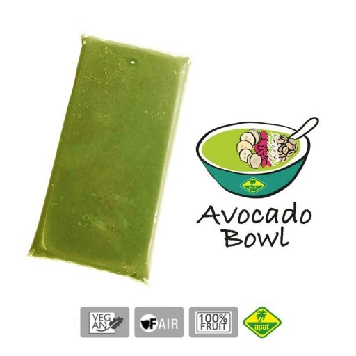 Avocado_Fruitpuree