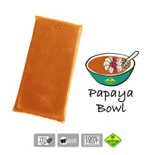 Papaya_Fruitpuree